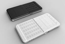 Keyboard For The Blind Shikun Sun U0027s Drawbraille Mobile Phone Is A Super Smartphone For