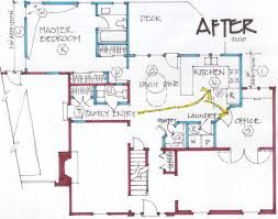 New First Floor Bedroom Spurs Improvements Throughout Home - Master bedroom additions pictures