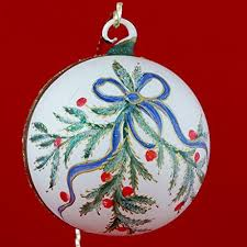 596 best painted ornaments images on balls