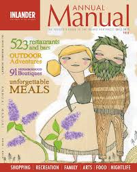 annual manual 2012 13 by the inlander issuu