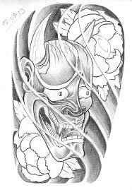 tattoo sketch a day september 2013