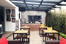 livingroom cafe livingroom café kemang electreats home of food