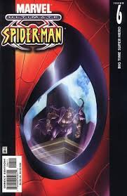 ultimate spider man 4 power issue
