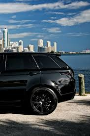 best 25 range rover black ideas on pinterest range rovers
