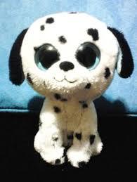 slush dog beanie boo plush toy today ty