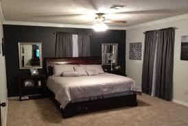 accent walls in bedroom grey bedroom black accent wall dark walls bedrooms lentine marine