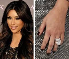 Kim Kardashian Wedding Ring by Kim Kardashian Wedding Rings Vanessa Nicole Jewels