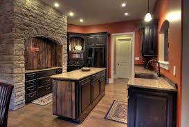 rta kitchen cabinets black gold interior design