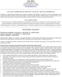 cover letter administrative assistant for construction company