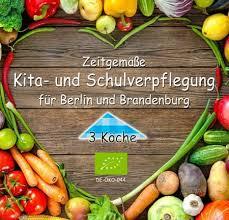 drei köche berlin 3 köche catering schule berlin zeitgemäße frische und gesunde