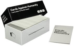 cards against humanity stores cards against humanity card walmart