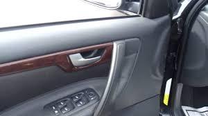 2005 Volvo S60 Interior 2006 Volvo S60 Video Youtube