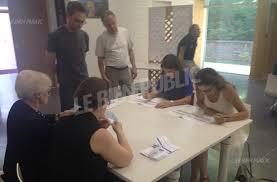 fermeture des bureaux de vote fermeture bureau de vote 28 images horaire fermeture bureau de
