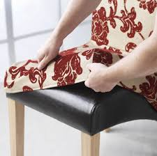 Vinyl Seat Covers For Dining Room Chairs - plastic seat covers dining room chairs plastic seat covers for