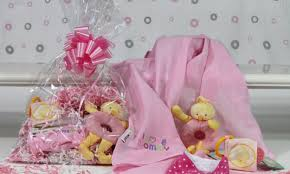 baby shower baskets how to create baby shower gift baskets overstock