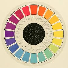 413 best color wheels charts images on pinterest color wheels