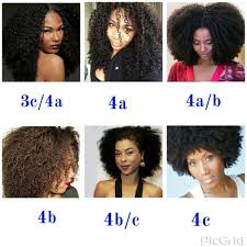 what is the best type of hair to use for a crochet weave the 25 best hair type chart ideas on pinterest black hair types