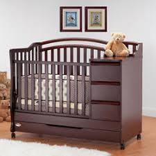 mini crib and changing table crib n bed with changer