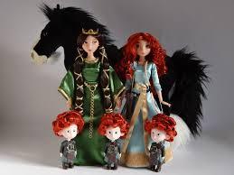 brave family portrait queen elinor formal princess meri u2026 flickr
