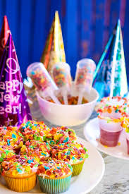 a pop the confetti party is perfect for new year u0027s eve for kids