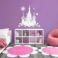 stickers chambres stickers pour chambre de bebe sticker mural au motif enfant fille