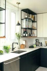how to make aluminum cabinets kitchen stainless steel restaurant kitchen cabinet doors medium