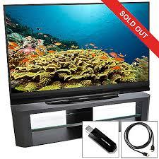 l for mitsubishi 73 inch tv mitsubishi 73 1080p 120hz 3d dlp hdtv w azurewave wifi adapter