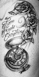 40 best time will heal tattoos images on pinterest tattoo ideas