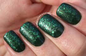 nail polish society march 2014