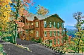 Gatlinburg Cabins 10 Bedrooms 12 Bedroom Sleeps 56 A View For All Seasons By Large Cabin Rentals