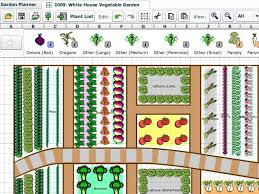 generic spacing info for seeding your vegetable garden details on