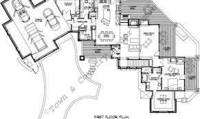 floor plans for large homes large log cabin floor plans 20 photo building plans
