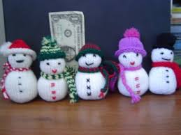 knitted snowman patterns free tutorial the whoot knitted
