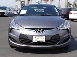 Hyundai Veloster Hatchback 3 Door by 2016 Hyundai Veloster Hatchback 3 Door In California For Sale