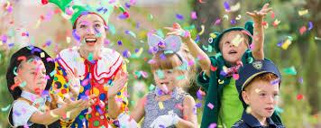 clowns for birthday nyc party clowns ny nyc nj ct island clowns4kids