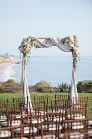 wedding arches rental emlily floral birch arch rental emlily containers