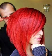 hair cuts with red colour 2015 best 25 bright red hairstyles ideas on pinterest beautiful red