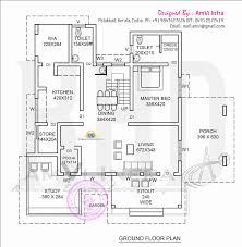 Floor Plan Of Modern Family House Small Double Storey House Plans Architecture Toobe8 Modern Single