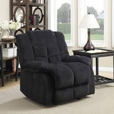 Leather Rocker Recliner Recliners Walmart Com