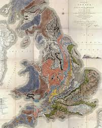 Washington State Geologic Map by The Birth Of The Geological Map Science