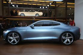 volvo coupe volvo xc coupe concept teased before detroit show motor trend wot