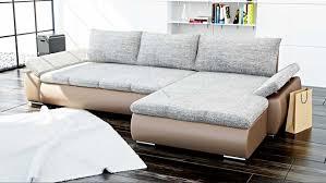 sofa l form mit schlaffunktion hausgestaltung ideen