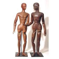 lay models figures marion harris