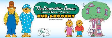 berestein bears mid hudson valley federal credit union cub account
