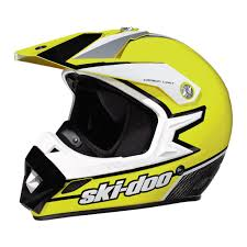 light motocross helmet ski doo xp r2 carbon light original helmet helmets sk