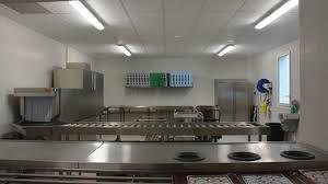 cuisine de collectivite construction isotherme dans cuisine de collectivité énergies