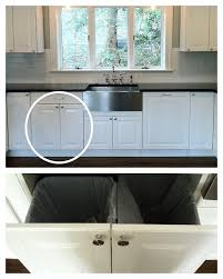 kitchen trash cabinet pull out cabinet ikea kitchen garbage cabinet best ikea trash can home