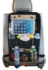 wodison auto attachable backseat organizer storage bag car seat