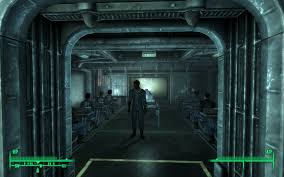 Dogmeat Fallout 3 Location On Map by Fallout 3 Review By Metzomagic Com