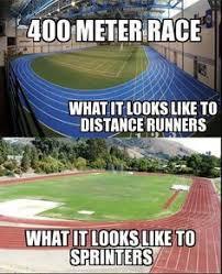 Track Memes - not really but i love puns track jokes pinterest running